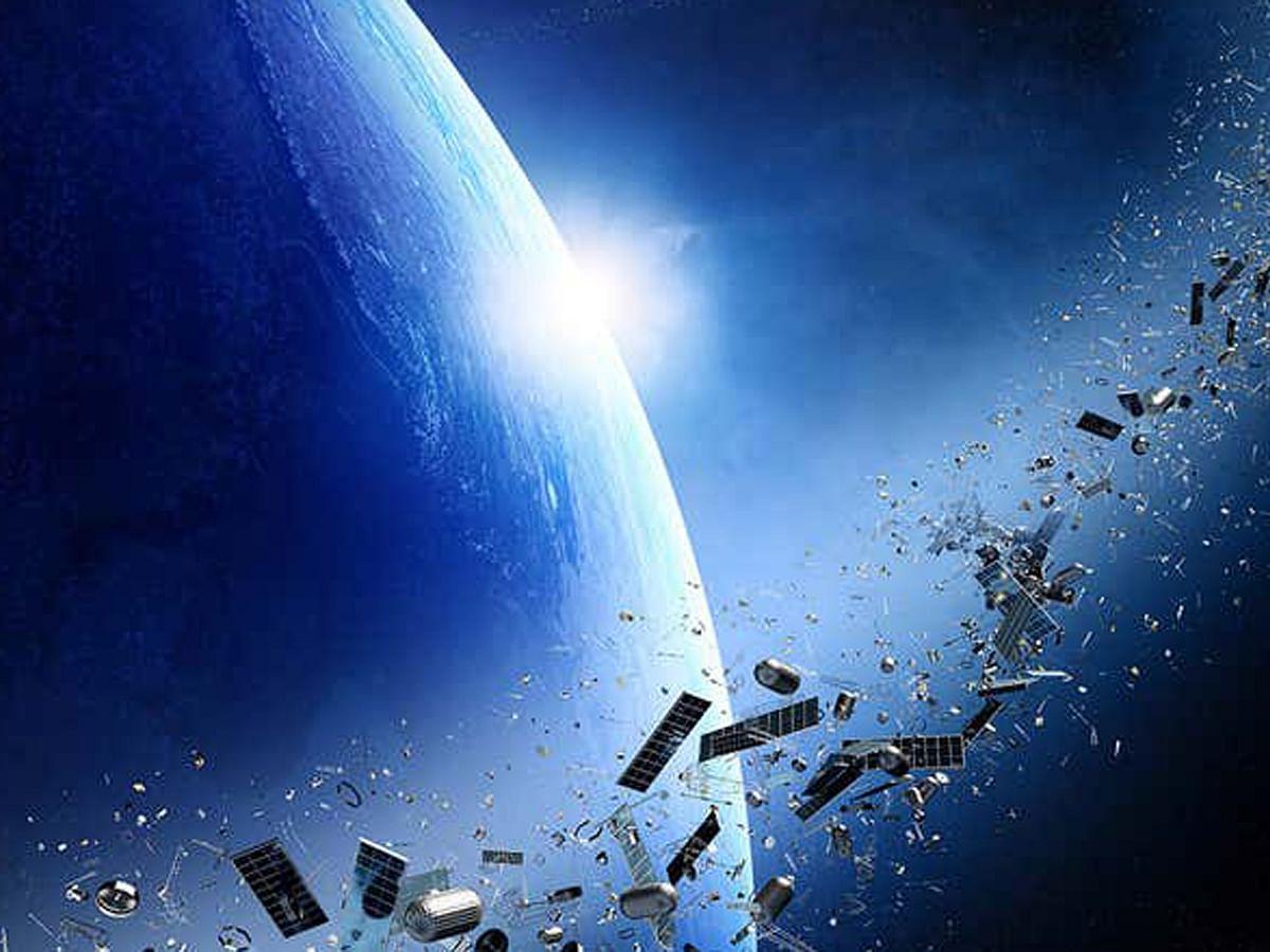 अंतरिक्ष में टली बड़ी दुर्घटना, हो सकती थी इन ऑब्जेक्ट्स की टक्कर...