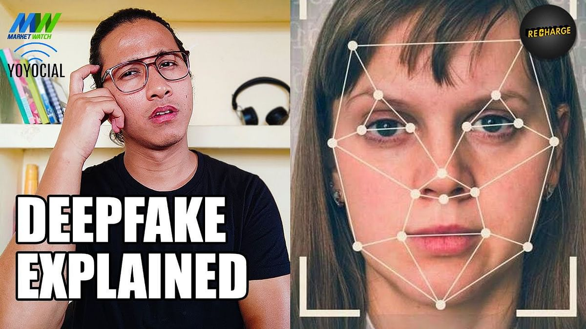 DeepFake Videos: Is It A Cyber Crime? | Don't Use Reface App