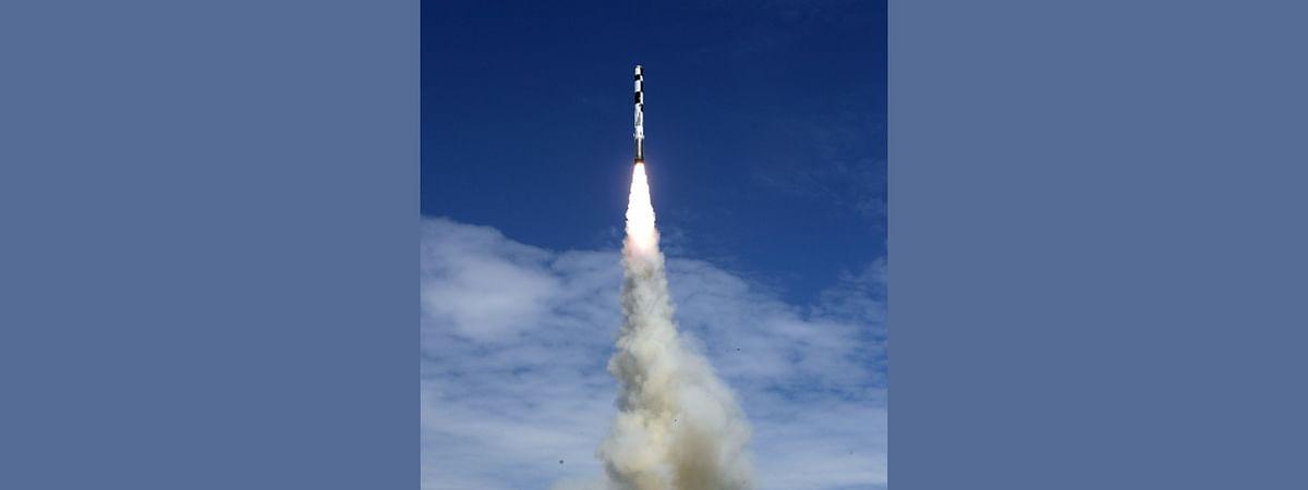 भारत ने किया ब्रह्मोस मिसाइल का सफल परीक्षण, भारतीय सशस्त्र बल और मजबूत