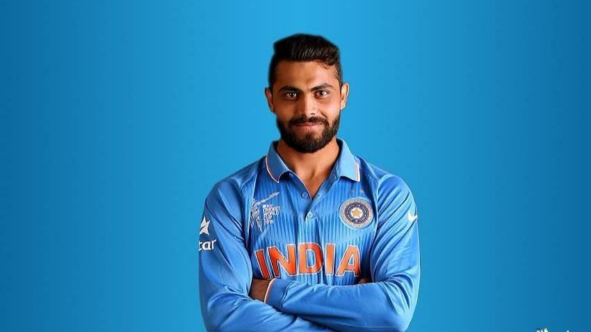 IPL : दो हजार रन, 110 विकेट लेने वाले पहले खिलाड़ी बने जडेजा