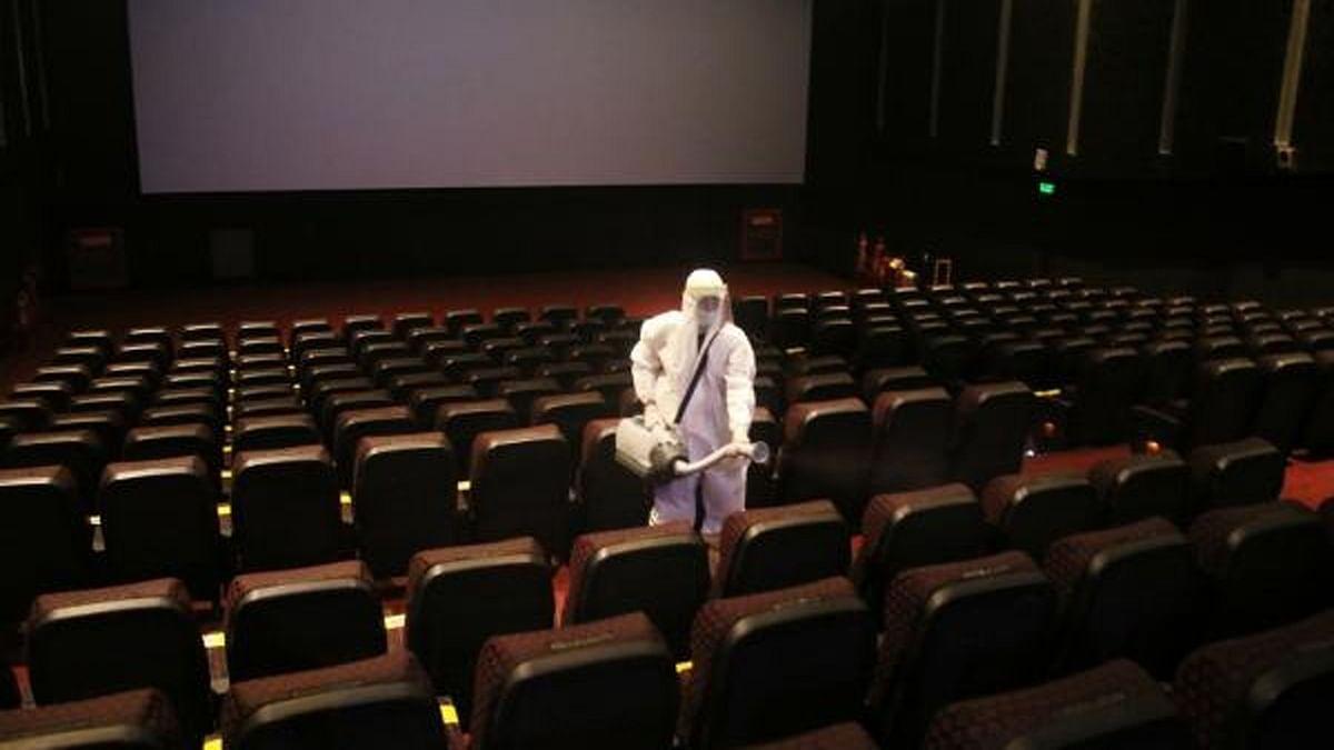 UP : सिनेमाघरों, मल्टीप्लेक्स को योगी सरकार की बड़ी राहत... लाइसेंस शुल्क में मिली छूट