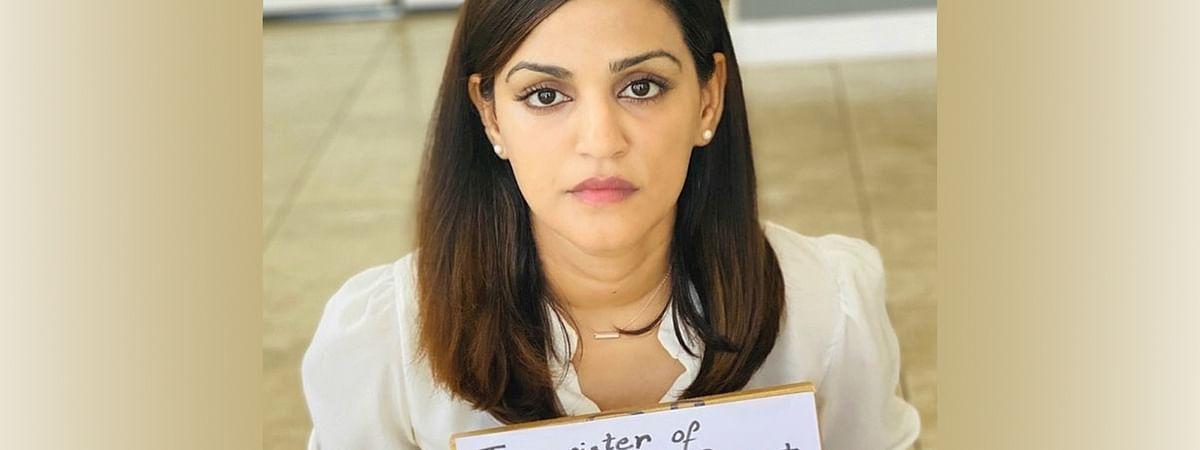 सुशांत की बहन श्वेता सिंह कीर्ति ने किया साफ़, क्यों बनायी सोशल मीडिया से दूरी?
