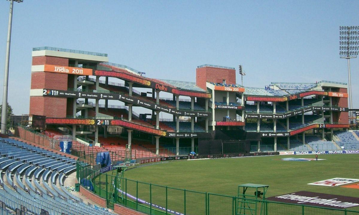 दिल्ली एवं जिला क्रिकेट संघ को 2018-19 वित्तीय वर्ष में 1.72 करोड़ रुपये का घाटा: फोरेंसिंक ऑडिट रिपोर्ट