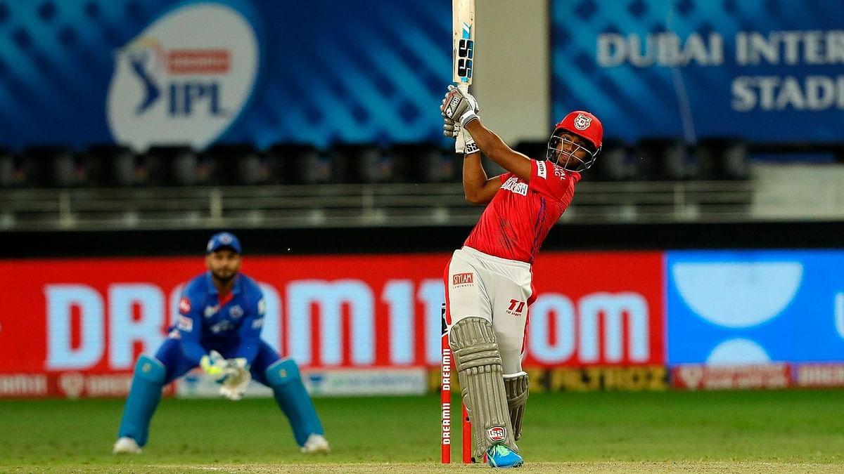IPL-13: शिखर धवन के शतक पर भारी पड़ी निकोलस पूरन की अर्धशतकीय पारी, पंजाब ने दिल्ली को 5 विकेट से हराया