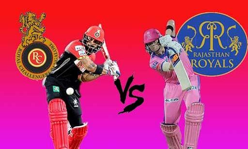 IPL-13 : आज अबू धाबी में दो-दो हाथ करेंगे कोहली-स्मिथ