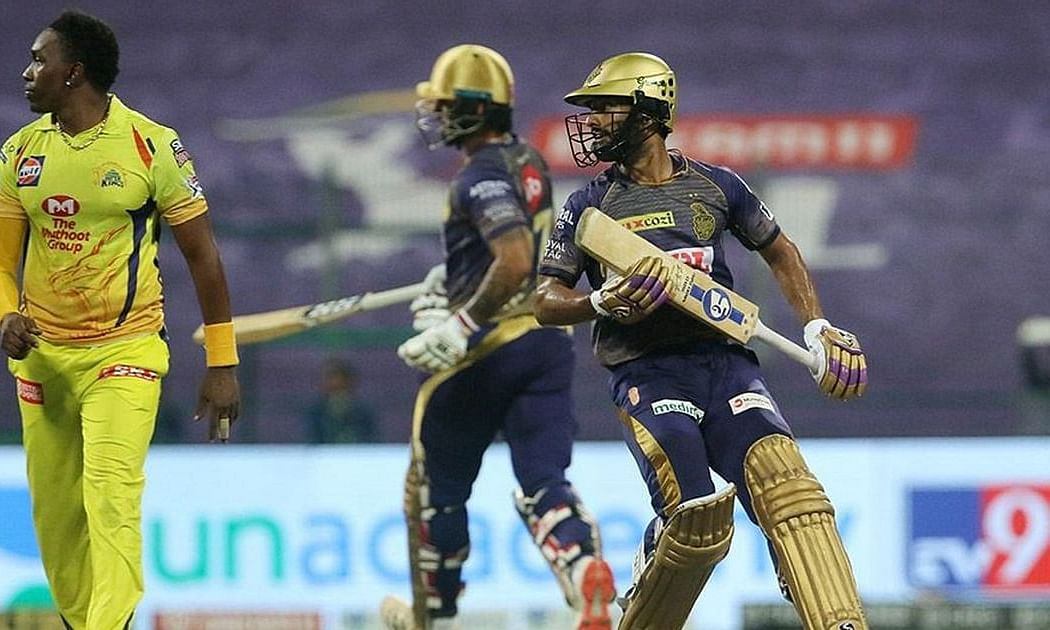 IPL-13: कोलकाता नाइट राइडर्स के सामने चेन्नई सुपर किंग्स की चुनौती
