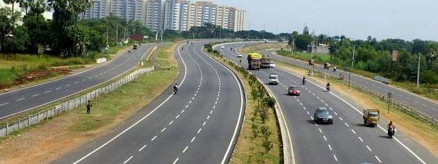 सड़क परिवहन और राजमार्ग मंत्रालय ने पूर्वोत्तर के लिए बढ़ाई धनराशि