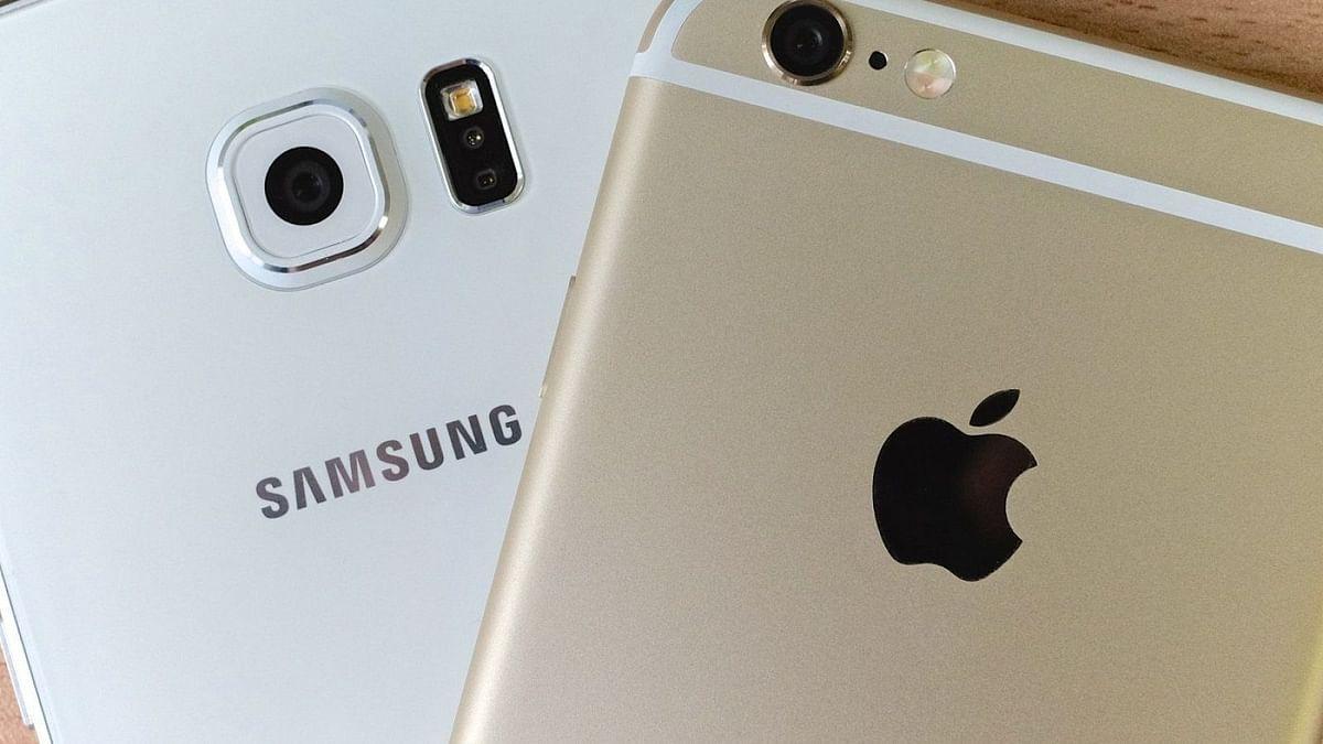 ब्लैक फ्राइडे के खरीददारों में एप्पल और सैमसंग के उत्पादों का दबदबा
