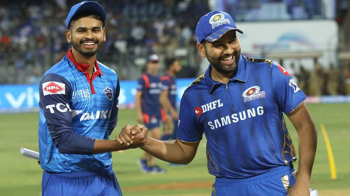 IPL-13: दिल्ली पहले और मुम्बई पांचवें खिताब के लिए उतरेगी, थोड़ी देर में दुबई में शुरू होगा मुकाबला