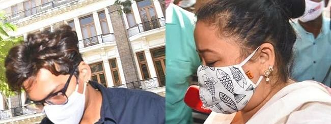 Drugs Scandal: कॉमेडियन भारती सिंह और उनके पति हर्ष लिम्बाचिया 13 दिन की न्यायिक हिरासत में भेजे गए
