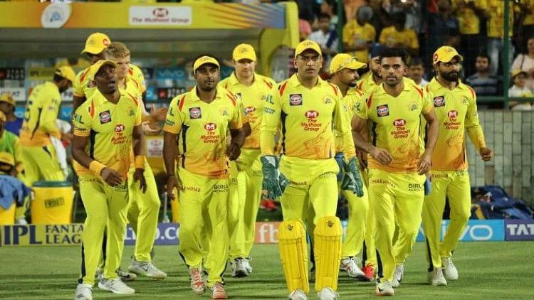 IPL-2020 में चेन्नई सुपर किंग्स को लेकर हुए हैं सबसे ज्यादा ट्वीट