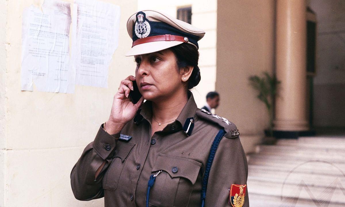 'दिल्ली क्राइम' ने जीता 48वां अंतर्राष्ट्रीय एमी अवार्डस, गौरवान्वित महसूस कर रहीं है शेफाली शाह