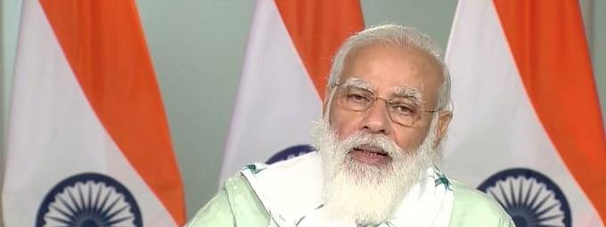 प्रधानमंत्री नरेंद्र मोदी की जनता से अपील, भारी संख्या में मतदान कर लोकतंत्र के उत्सव को सफल बनाएं