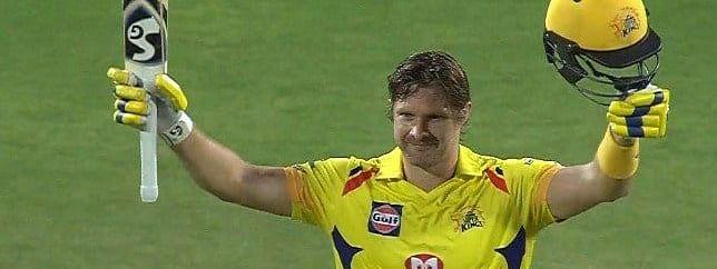 शेन वॉटसन का क्रिकेट के सभी प्रारूपों को अलविदा, IPL से चेन्नई सुपर किंग्स के बाहर होते ही की सन्यास घोषणा