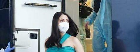 अनुष्का शर्मा प्रेग्नेंसी के दौरान भी काम करने के लिए सेट पर की वापसी
