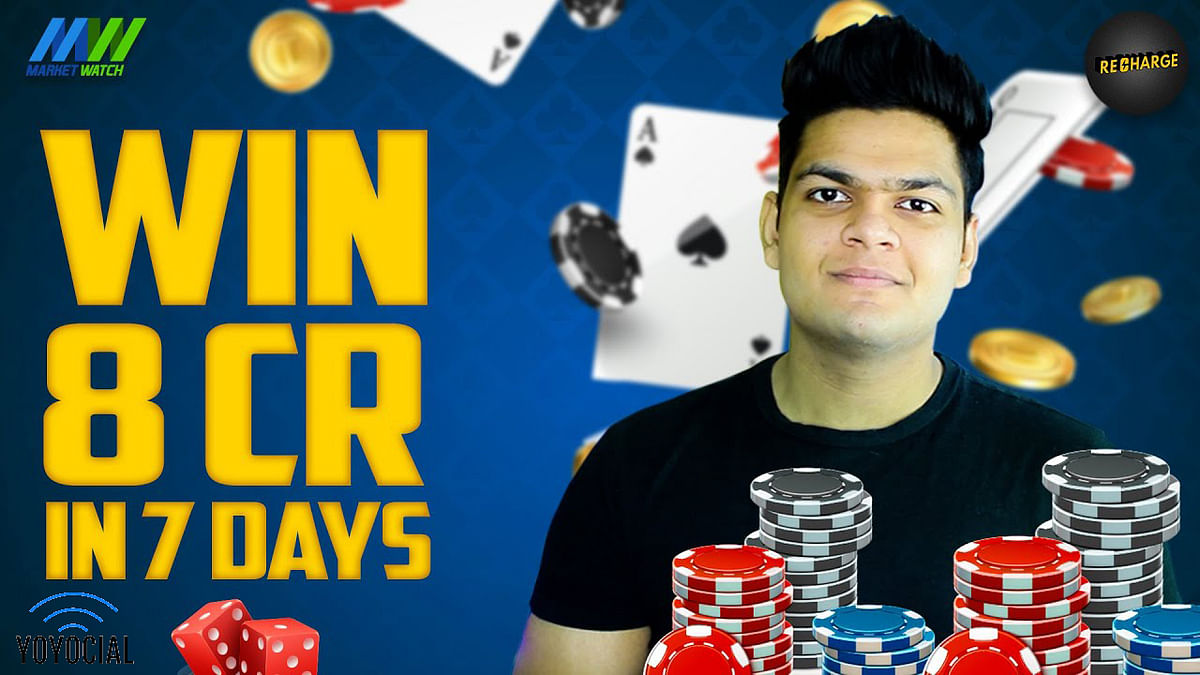 Earn Big with India's Biggest Online Poker Championship | India Poker Championship