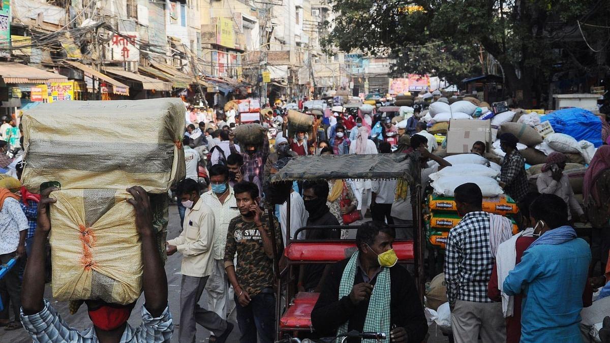 Corona का लौटता आतंक? संक्रमितों के  मिल रहे 'झुण्ड', अहमदाबाद में रात का कर्फ्यू, पूरा विश्व अलर्ट mode में