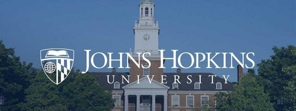 वैश्विक स्तर पर कोविड-19 के मामले हुए 4.85 करोड़: जॉन्स हॉपकिन्स यूनिवर्सिटी