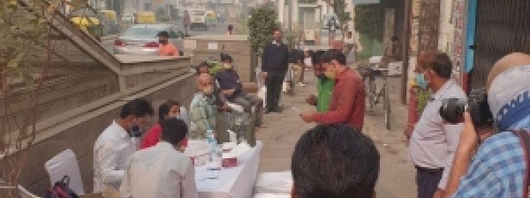दिल्ली में कोरोना की महंगी जांच पर उठे सवाल, सुप्रीम कोर्ट में शिकायत की तैयारी