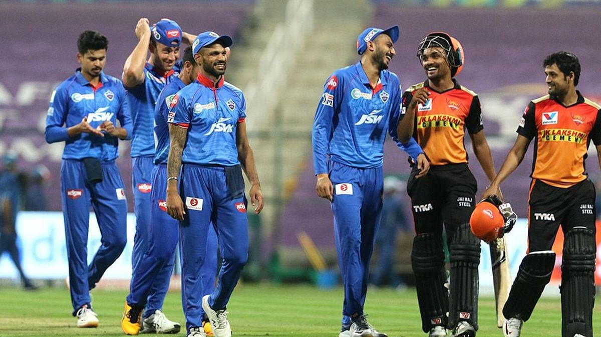 IPL-13: सनराइजर्स हैदराबाद को 17 रन से हरा पहली बार फाइनल में पहुंचा दिल्ली कैपिटल्स