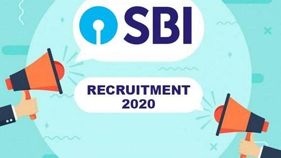 SBI Recruitment 2020 : SBI में 8500 रिक्तियों के लिए आवेदन, यहाँ जानें अंतिम तिथि व अन्य detail