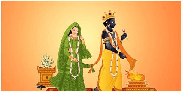 तुलसी पूजा का है बड़ा महत्व , जानें कब है कार्तिक मास का तुलसी शालिग्राम का विवाह