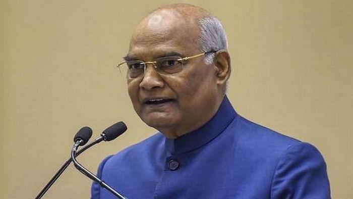 राष्ट्रपति राम नाथ कोविंद को 4 देशों के राजदूतों ने सौंपे परिचयपत्र