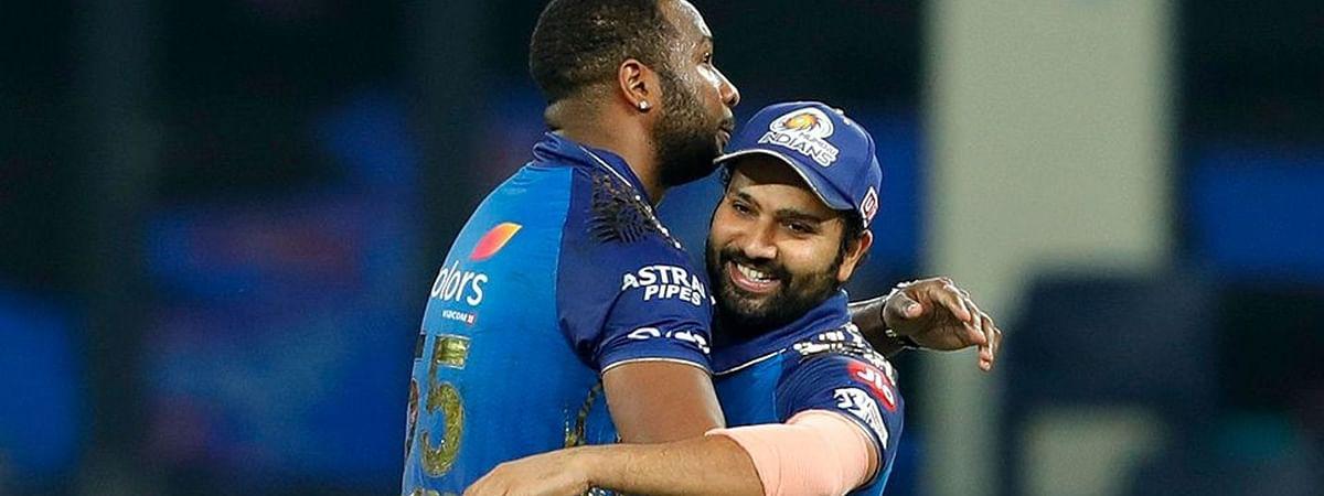 शान से पहुंचा मुम्बई इंडियंस IPL-13 के फ़ाइनल में, पहले क्वालीफायर में दिल्ली कैपिटल्स को 57 रनों से हराया