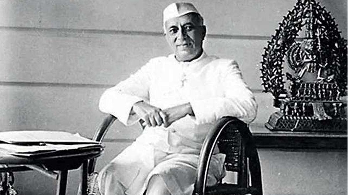 Chacha Nehru