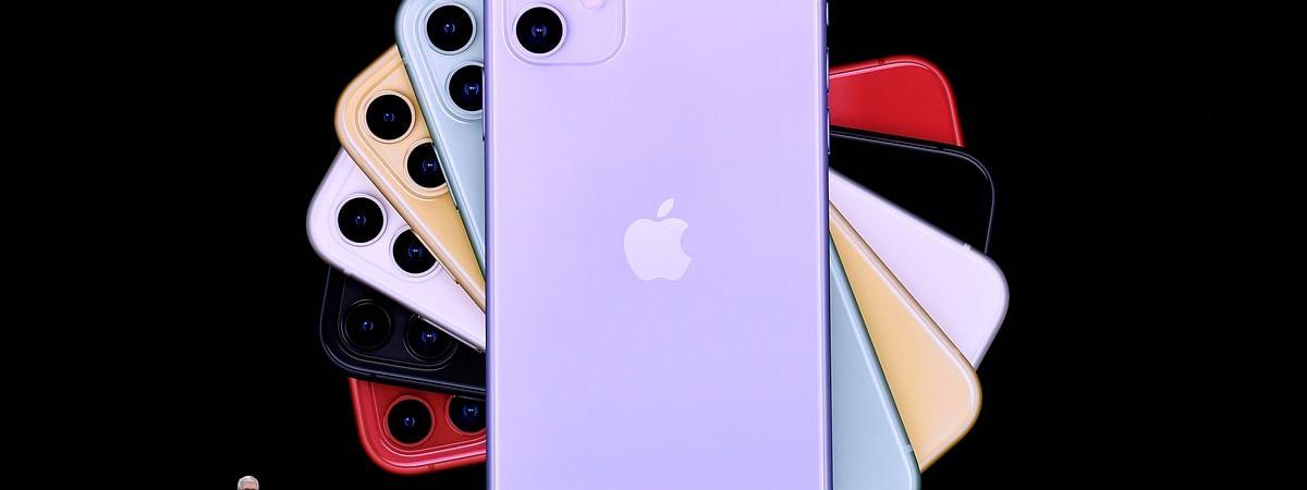 आईफोन 12 की बढ़ती मांग के चलते सप्लायर कर रहे 'ओवरटाइम' काम