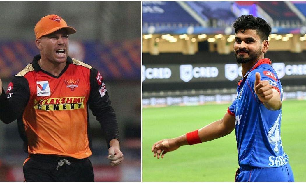 IPL-13 : दिल्ली-हैदराबाद में मुक़ाबला आज, जीतने वाली टीम पहुंचेगी फ़ाइनल में