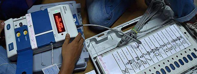 कर्नाटक में 2 विधानसभा, 4 एमएलसी सीटों के लिए मतगणना जारी