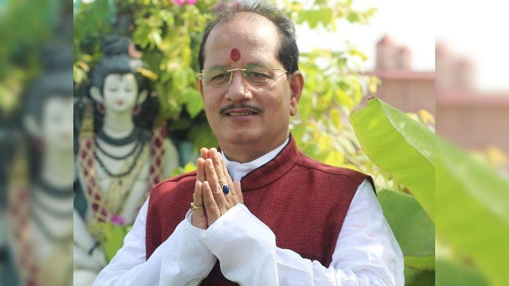 बिहार: विजय सिन्हा बने विधानसभा अध्यक्ष, नीतीश, तेजस्वी ने दी बधाई