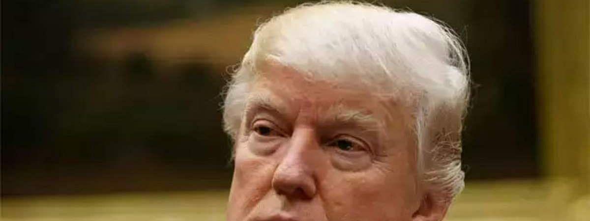 ट्रंप ने राष्ट्रपति चुनाव को धोखा कहा, सुप्रीम कोर्ट जाने की बात कही