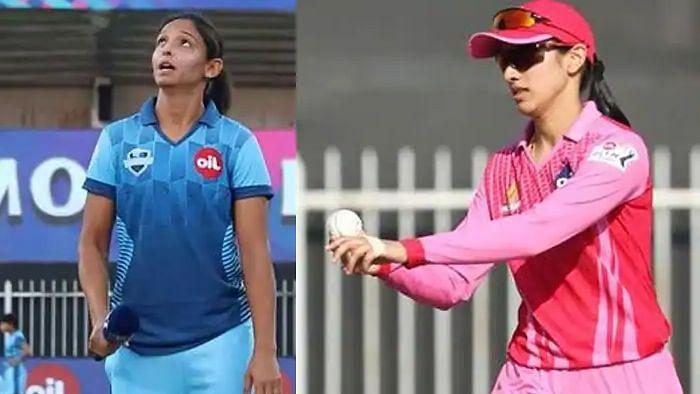 Women T20 Challenge: सुपरनोवाज और ट्रेलब्लेजर्स के बीच फाइनल आज शारजाह में