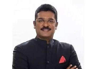 मुंबई में शिवसेना के बड़े नेता प्रताप सरनाईक के घर ED का छापा