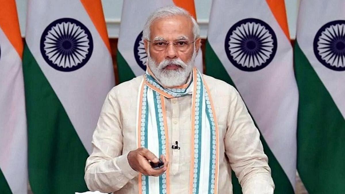 सोमवार को PM मोदी करेंगे सांसदों के लिए बहुमंजिला फ़्लैट्स का उद्घाटन