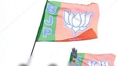 गुजरात : भाजपा के नए 7 विधायकों ने ली शपथ