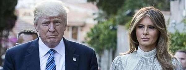 राष्ट्रपति चुनाव में हार के बाद डोनाल्ड ट्रंप को लगा एक और झटका, व्हाइट हाउस से निकलते ही पत्नी मेलेनिया देंगी तलाक