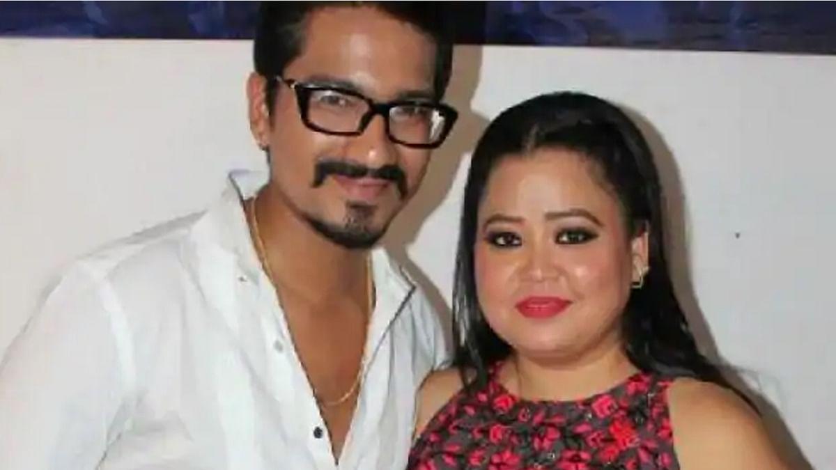 ड्रग्स मामला: भारती सिंह के बाद अब पति हर्ष लिम्बाचिया को भी NCB ने किया गिरफ्तार, घर से मिला था गांजा