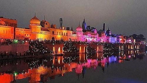 अयोध्या में भव्यता और दिव्यता के साथ इकोफ्रेंडली भी होगा दीपोत्सव