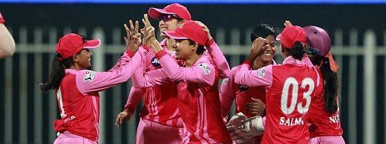 सुपरनोवाज को 16 रन से हरा टेलब्लेजर्स बना विमेंस टी20 चैलेंज 2020 का चैम्पियन