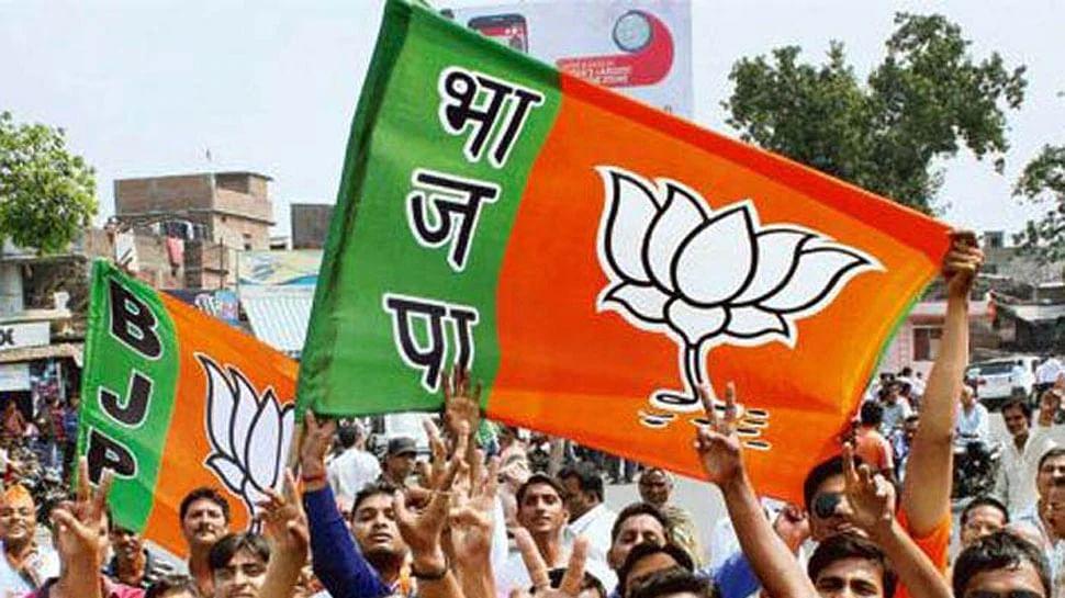 11 राज्यों की 59 सीटों पर हुए उपचुनाव, भाजपा ने 40 पर मारी बाजी