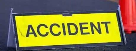 उत्तर प्रदेश: बहराइच में सड़क हादसे में 6 की मौत