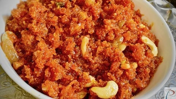 Recipe: गाजर का हलवा (Gajar Ka Halwa)