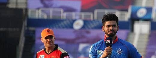 IPL-13 : दिल्ली कैपिटल्स टॉस जीतकर बल्लेबाजी करने का फैसला