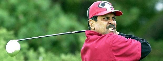 गोल्फ कोर्स पर वापसी कर अच्छा लग रहा है: कपिल देव