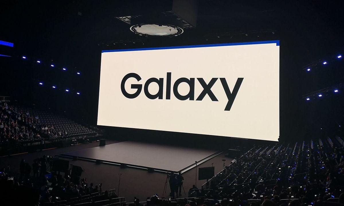 सैमसंग करेगा S Pen के साथ Galaxy z fold 3 को लॉन्च
