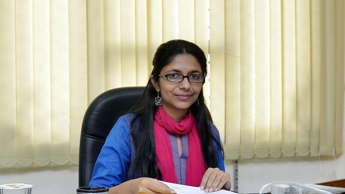 ससुराल वाले करते थे बहु को प्रताड़ित, दिल्ली महिला आयोग ने महिला को मध्यप्रदेश से कराया रेस्क्यू