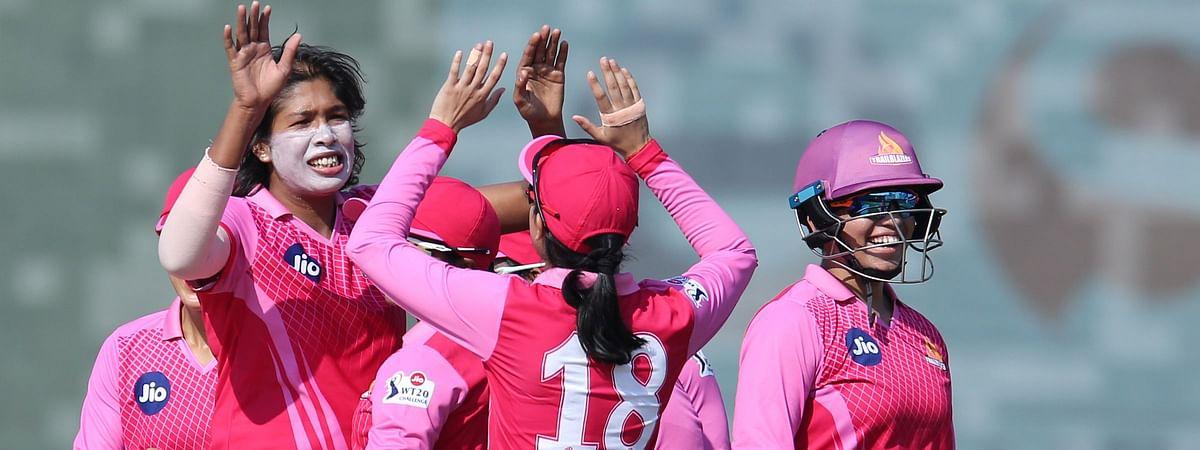 Women T20 Challenge: मात्र 46 रन पर Velocity को ढेर कर Trailblazers ने 9 विकेट से जीता मुक़ाबला